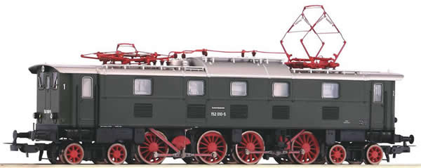 Piko 51821 - German Electric Locomotive BR 152 of the DB