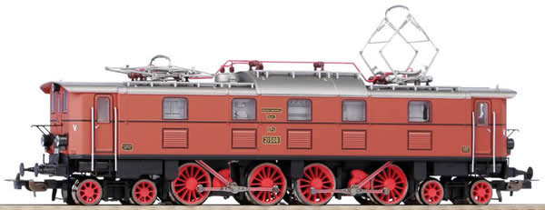 Piko 51826 - German Electric Locomotive EP5 of the DRG