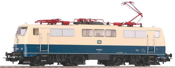 Piko 51847 - German Electric Locomotive BR 111 of the DB