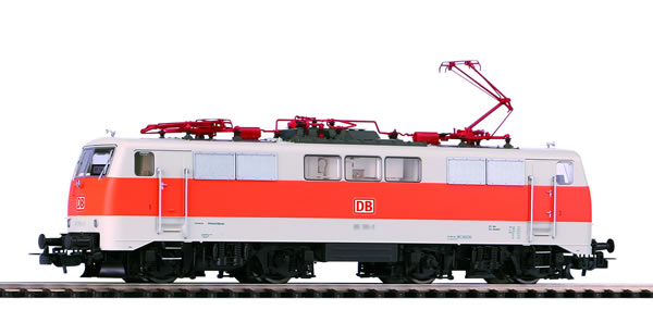 Piko 51854 - German Electric Locomotive BR 111 S-Bahn of the DB AG