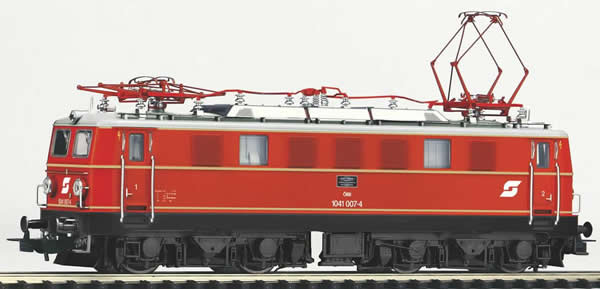 Piko 51881 - Austrian Electric Locomotive Rh 1041 of the OBB