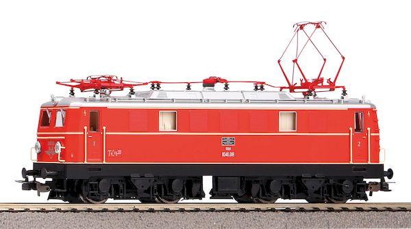 Piko 51894 - Austrian Electric locomotive Rh 1041 of the OBB (Sound)