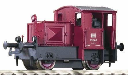 Piko 52050 - Kö1 DB IV