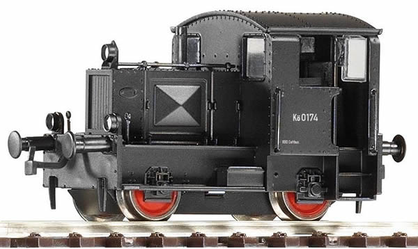 Piko 52058 - Czechoslovakian Diesel Locomotive T 200 of the CSD