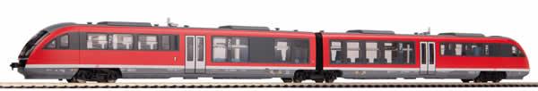 Piko 52089 - Diesel Railcar Desiro BR 642