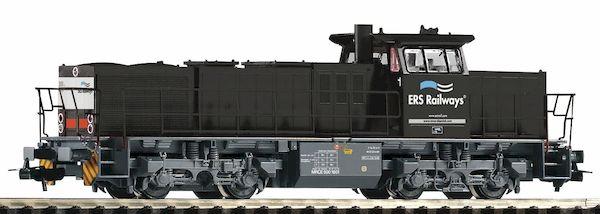 Piko 52467 - USA Diesel Locomotive BR 65-DE-19-A of the USATC (Sound)