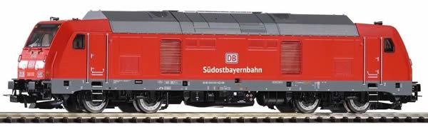 Piko 52519 - German Diesel Locomotive BR 245 of the DB AG