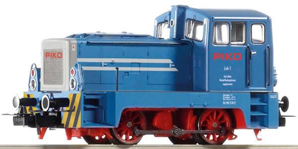 Piko 52550 - Diesel Locomotive V 23 PIKO