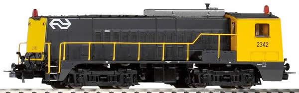 Piko 52682 - Dutch Diesel Locomotive 2342 of the NS