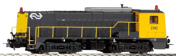 Piko 52683 - Dutch Diesel Locomotive 2342 of the NS