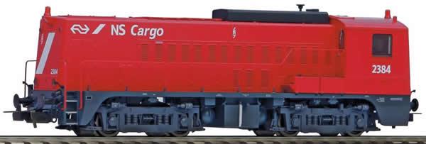 Piko 52691 - Diesel Locomotive Rh 2200