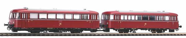 Piko 52732 - Railbus 798 + control car 998.6 (Sound)