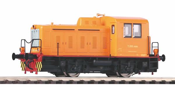 Piko 52745 - Diesel Locomotive TGK2 - T203