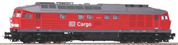 Piko 52763 - German Diesel Locomotive BR 232 of the DB AG