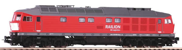 Piko 52769 - German Diesel Locomotive BR 232 of the DB AG / NL