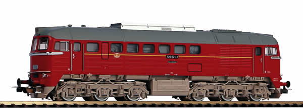 Piko 52806 - Diesel Locomotive BR 120
