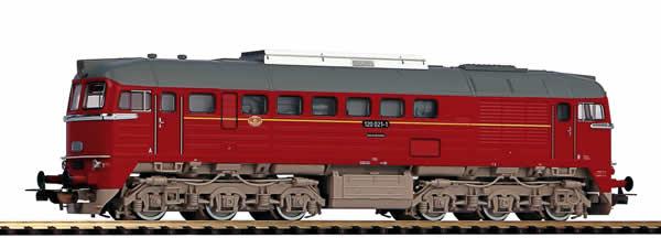 Piko 52808 - Diesel Locomotive BR 120 (Sound)