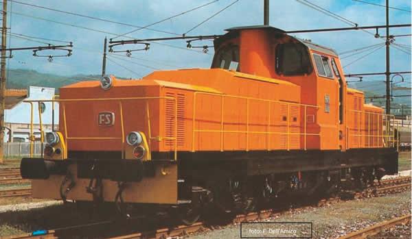 Piko 52840 - Italian Diesel Locomotive D.145 of the FS