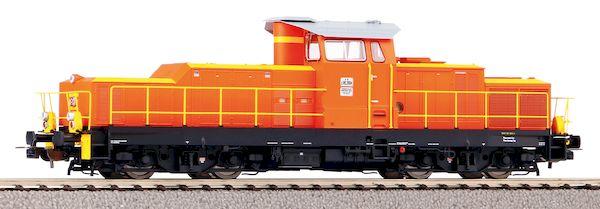 Piko 52847 - Italian Diesel locomotive D.145.2004 of the FS