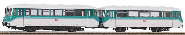 Piko 52884 - German 2-piece railcar of the DB AG