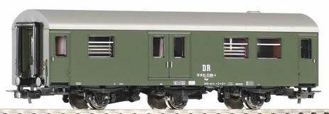 Piko 53022 - Reko Luggage Van Dage DR IV