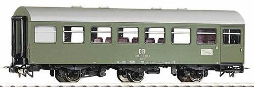 Piko 53024 - Reko 3-Axle Coach 2nd Cl. DR IV