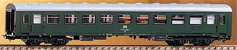 Piko 53058 - Modernization Buffet Car DR IV