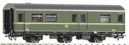 Piko 53082 - Reko 3-Axle Luggage Van DR III
