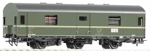 Piko 53083 - Reko 3-Axle Mail Van DR III