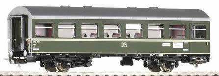 Piko 53084 - Reko 2-Axle Coach 2nd Cl. DR III