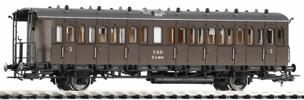 Piko 53162 - Passenger Car C3-4010