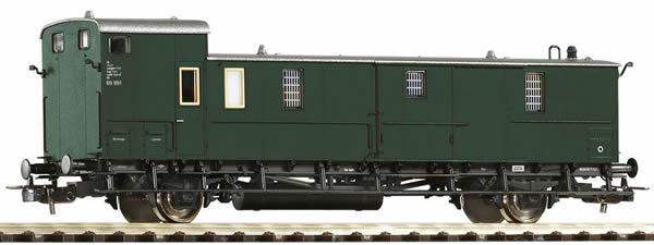 Piko 53166 - Luggage wagon 69 991