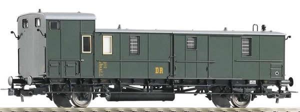 Piko 53184 - Luggage Car Pwg III
