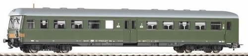 Piko 53206 - Corridor Control Car Bghqe DR IV
