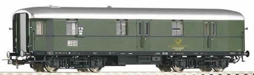 Piko 53229 - Mail Van Post-a/15 DBP IV