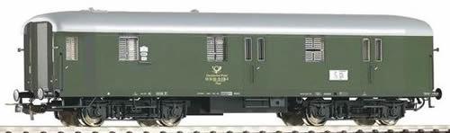 Piko 53230 - Mail Van Post-a/15 DP IV