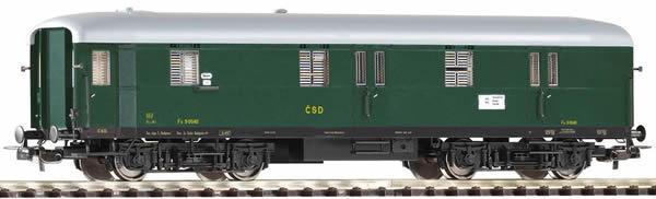 Piko 53231 - Post wagon type Fa