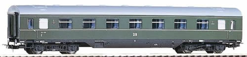 Piko 53240 - Modernization Car 1st Cl. DR III Skirted