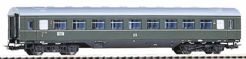 Piko 53242 - Modernization Car 2nd Cl. DR III Skirted
