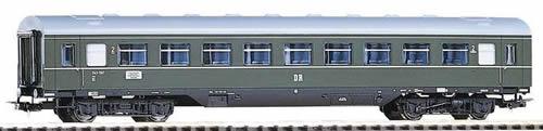 Piko 53242 - Modernization Car 2nd Cl. DR III Skirted