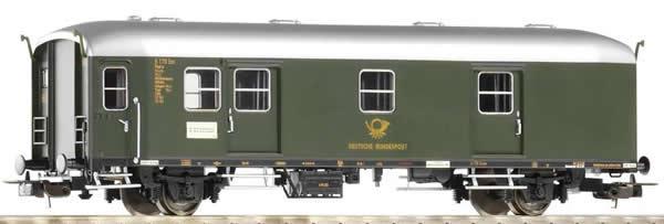 Piko 53265 - Post Office Wagen c/13 DBP