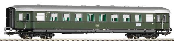 Piko 53275 - 2nd Class Passenger Coach