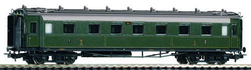 Piko 53366 - Coach 1st/2nd Cl. KSStEB I