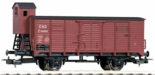 Piko 54006 - Boxcar type G02