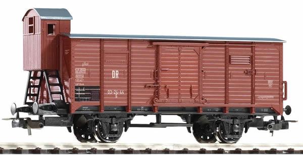 Piko 54007 - Boxcar type G02