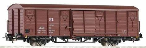 Piko 54069 - Boxcar Gbs258 DB AG V