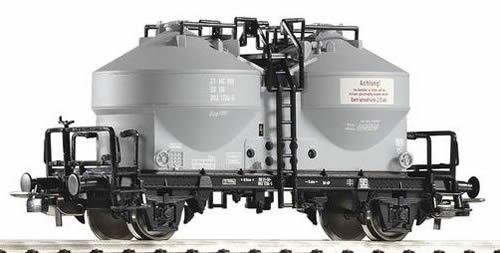 Piko 54230 - Cement Silo Car Uce9120 DR IV