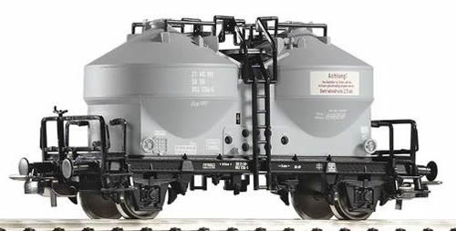 Piko 54230 - Cement Silo Car Uce9120 DR IV