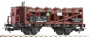 Piko 54257 - Acid Tank Car DB III