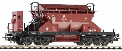 Piko 54324 - Bottom Discharge Self-Loading Wagon of the DR